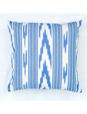 Cushion Cover Gorg Blau Sea...