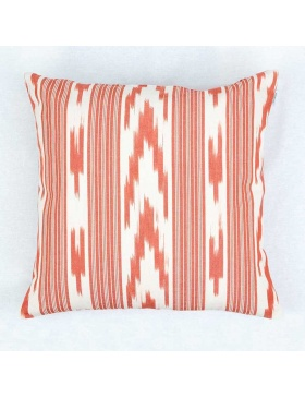 Cushion cover Gorg Blau Red
