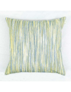 Cushion cover marbled Albufera