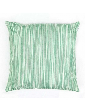 Cushion cover marbled...