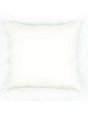 Cushion cover plain Natural