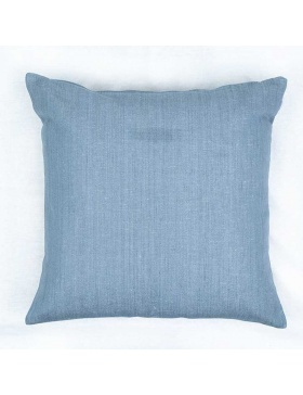 Cushion cover plain Grey