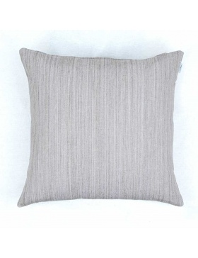 Cushion cover plain Taupe