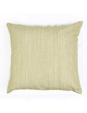 Cushion cover plain Olive...