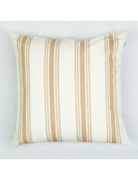 Cushion cover striped Ona...