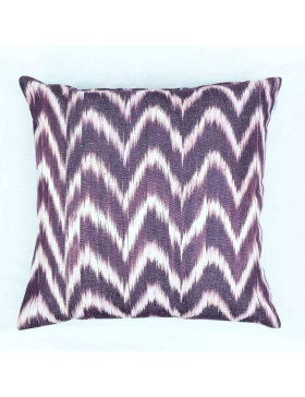 Cushion Cover Talaia Plum