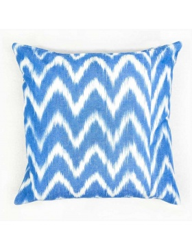 Cushion Cover Talaia Sea Blue
