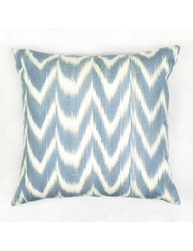 Cushion Cover Talaia Grey