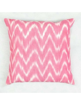 Cushion Cover Talaia Magenta