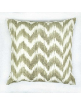 Cushion Cover Talaia Olive...