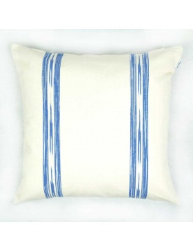 Cushion Cover Tomir Sea Blue