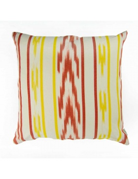 Cushion cover Ofre Red and...