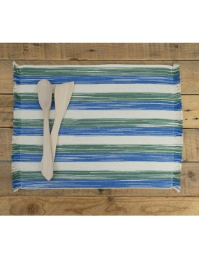 Placemat Striped Bancal